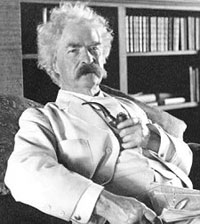 an analysis of the life and works of samuel langhorn clemens or mark twain Mark twain aka samuel langhorne clemens synopsis biography works views legacy mark twain synopsis born samuel langhorne beginning life.