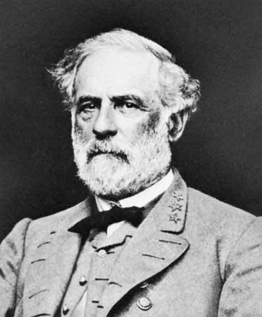 a biography of robert edward lee