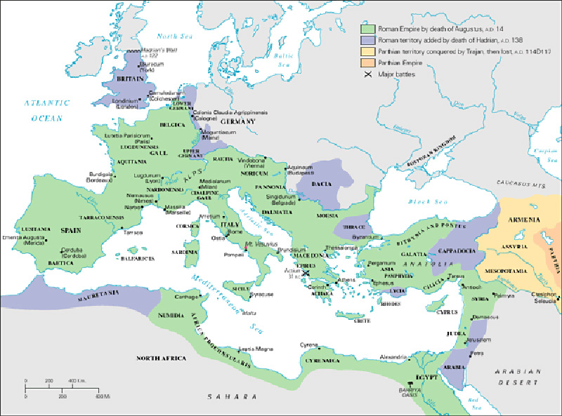 Greek and roman historians the roman empire ii gumiabroncs Images