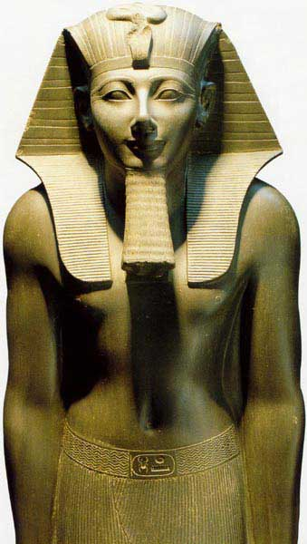 Thutmose III (d. 1426 B.C.)