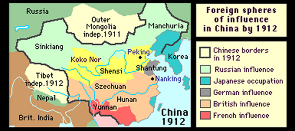 essay on imperialism in china What impact did western imperialism and colonialism have on asiathat colonialism and imperialism played a significant role in shaping the modern world and particularly asia is a prudent judgment.